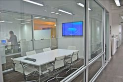 Photo of Office Space on Bowker Building, 419 Park Avenue South, Midtown Manhattan