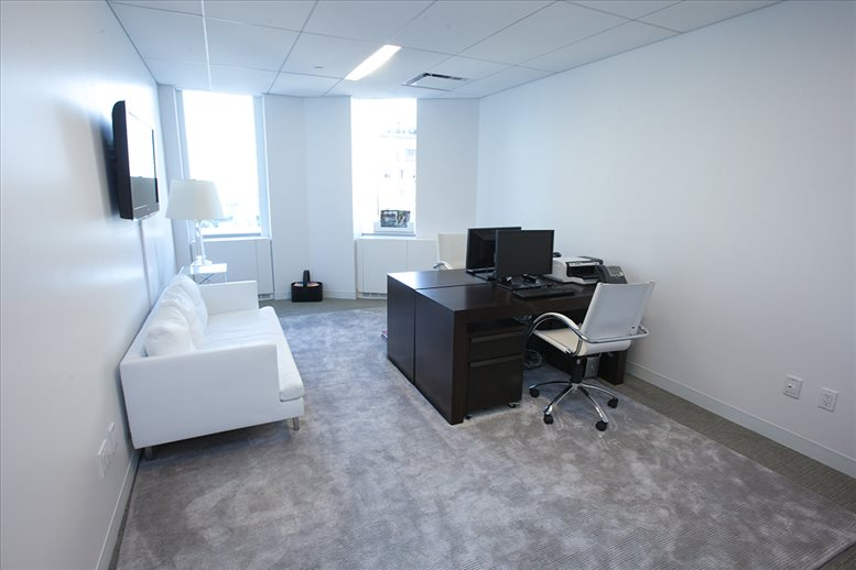Photo of Office Space available to rent on 3 Columbus Circle / 241-251 West 57th Street, Central Park/Columbus Circle, Manhattan