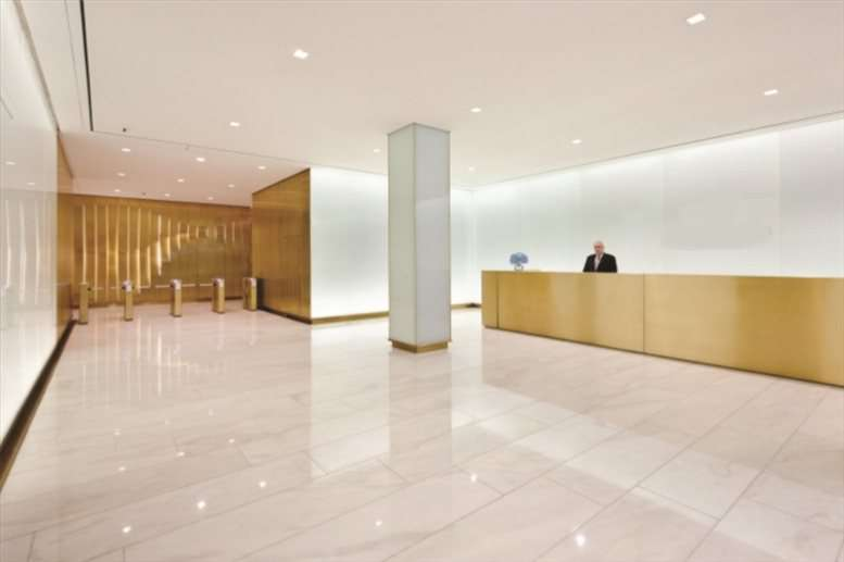 Photo of Office Space on 3 Columbus Circle / 241-251 West 57th Street, Central Park/Columbus Circle Manhattan
