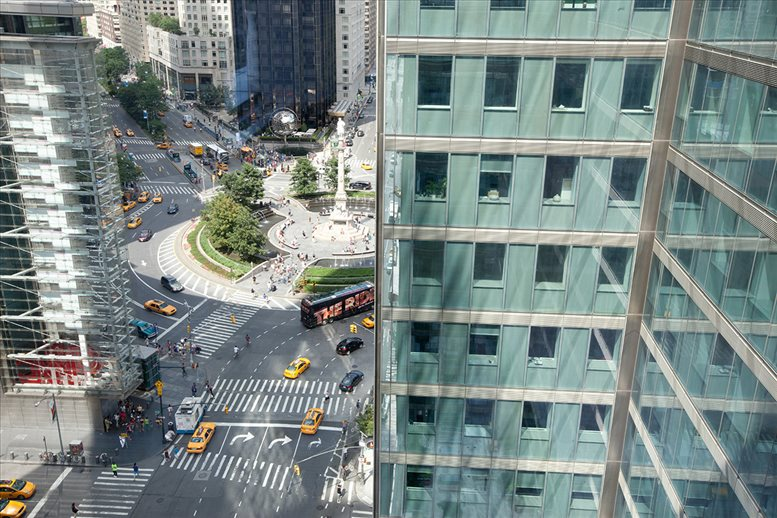 3 Columbus Circle / 241-251 West 57th Street, Central Park/Columbus Circle Office for Rent in Manhattan