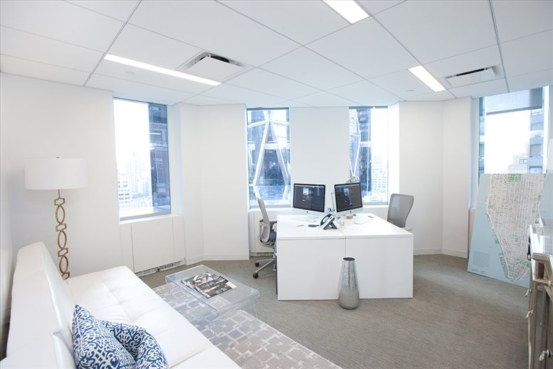 3 Columbus Circle / 241-251 West 57th Street, Central Park/Columbus Circle Office Space - Manhattan