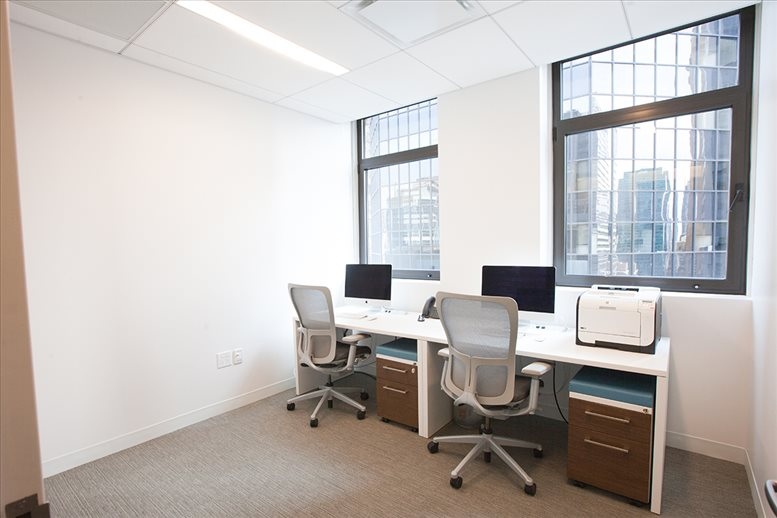Photo of Office Space on 125 Park Avenue, Grand Central Manhattan