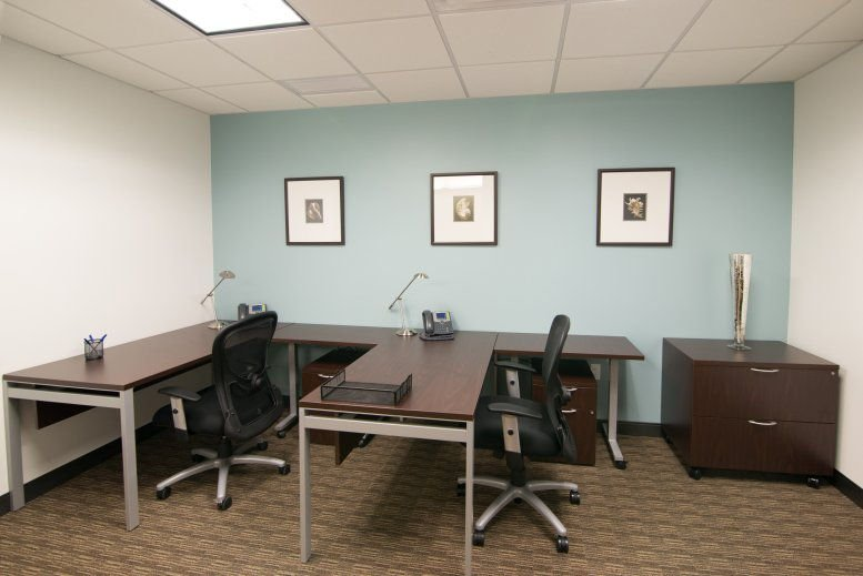 Picture of One Rockefeller Plaza, Rockefeller Center, Midtown Office Space available in Manhattan