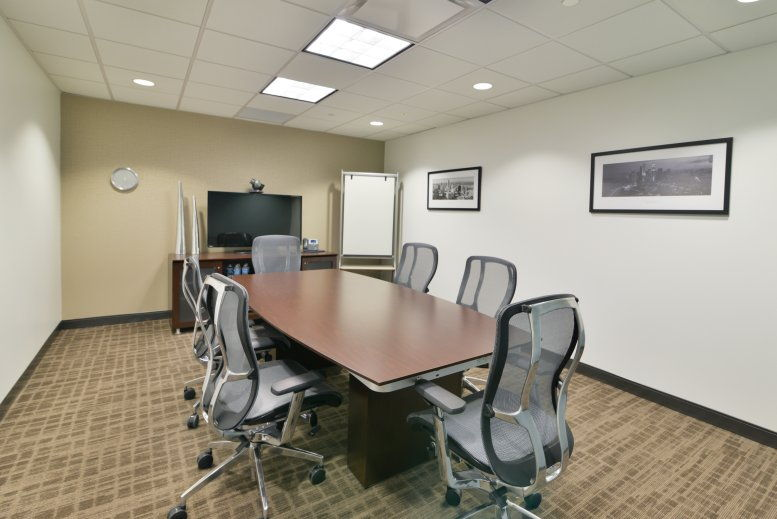 This is a photo of the office space available to rent on One Rockefeller Plaza, Rockefeller Center, Midtown