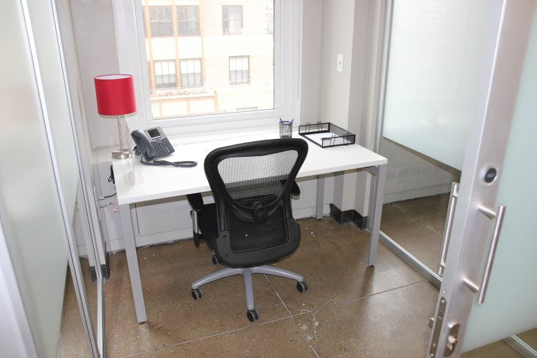Photo of Office Space on 31 Penn Plaza, 1132 West 31st Street, Penn Station Manhattan