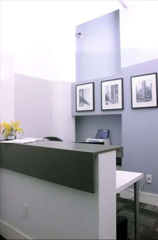 Photo of Office Space on 353 West 48th Street, Hells Kitchen, Midtown  Manhattan