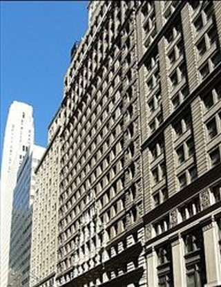 42 Broadway, Financial District Office Space - Manhattan