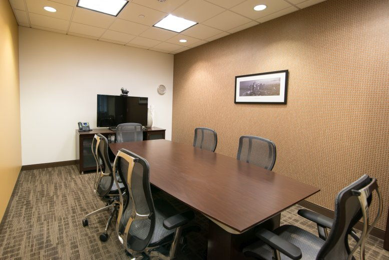 This is a photo of the office space available to rent on Americas Tower, 1177 Avenue of The Americas, Times Square/ Theater District