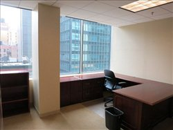 Photo of Office Space available to rent on 830 Third Avenue, Sutton Place, Midtown, Manhattan