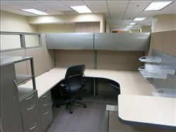 Photo of Office Space on 830 Third Avenue, Sutton Place, Midtown Manhattan