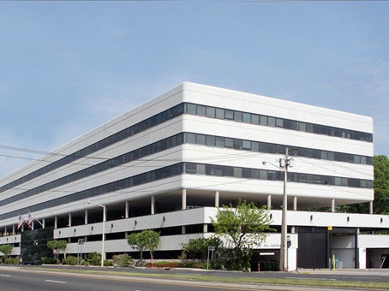 70 East Sunrise Highway, Valley Stream, Long Island Office Space - Queens