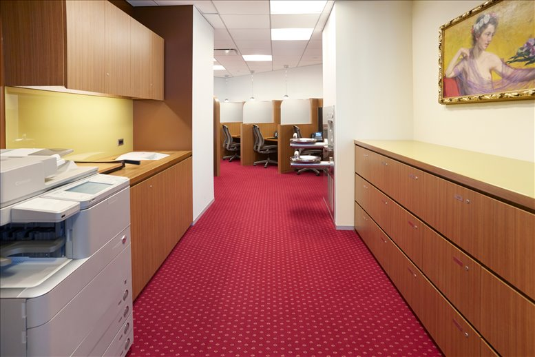 Photo of Office Space available to rent on One World Trade Center, 285 Fulton Street, Financial District, Manhattan