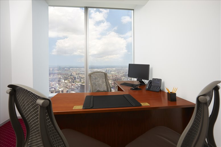 Picture of One World Trade Center, 285 Fulton Street, Financial District Office Space available in Manhattan