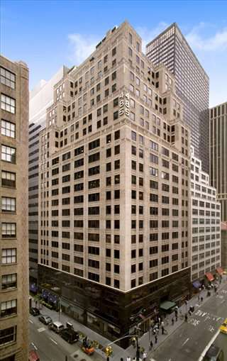 Photo of Office Space on 485 Madison Avenue,Plaza District,Midtown Manhattan