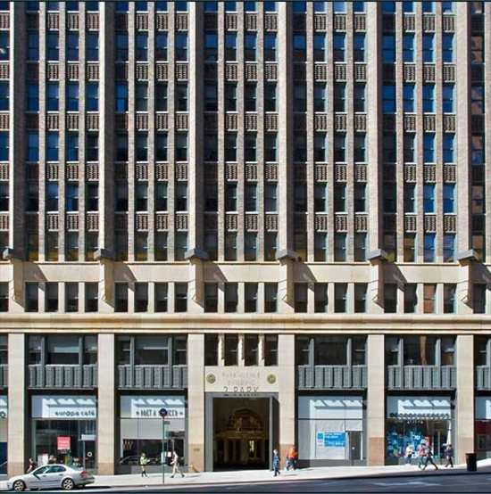 2 Park Avenue, Murray Hill, Midtown Office Space - Manhattan