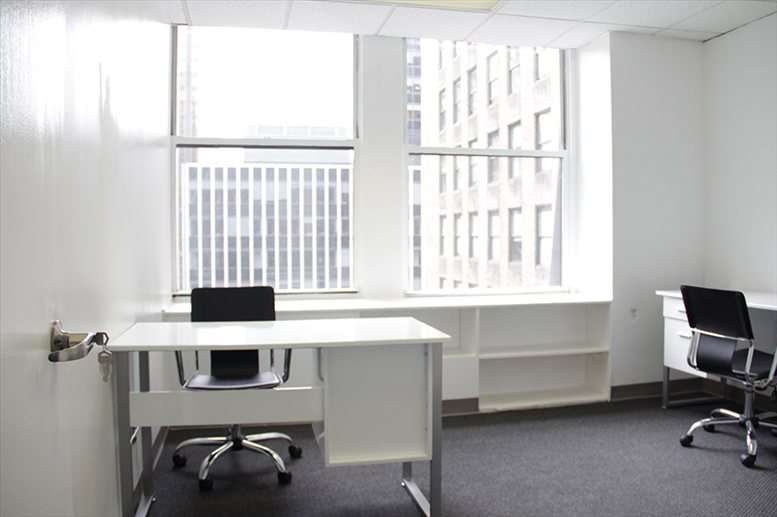 224 West 35th Street, Midtown Office for Rent in Manhattan