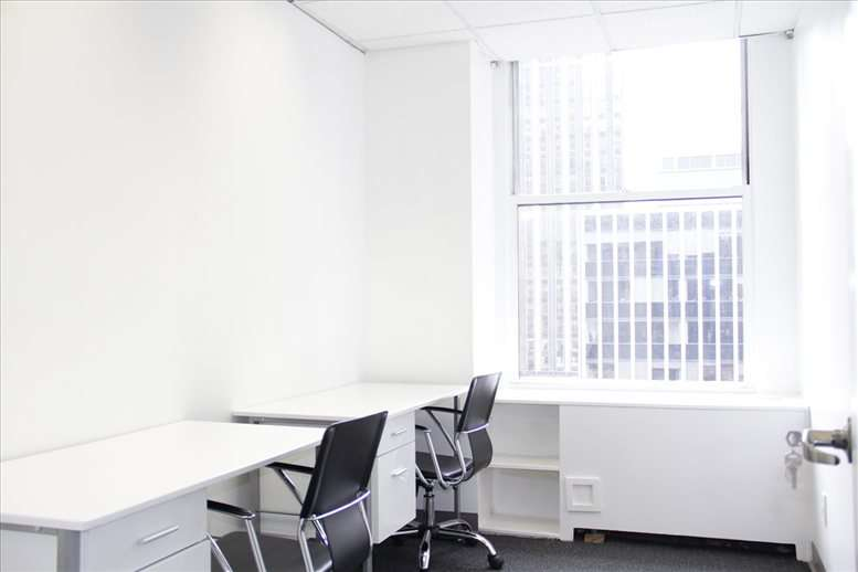 Picture of 224 West 35th Street, Midtown Office Space available in Manhattan