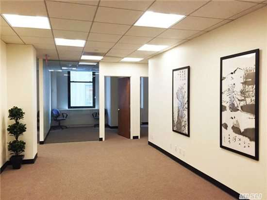 This is a photo of the office space available to rent on 2 Wall Street, Financial District