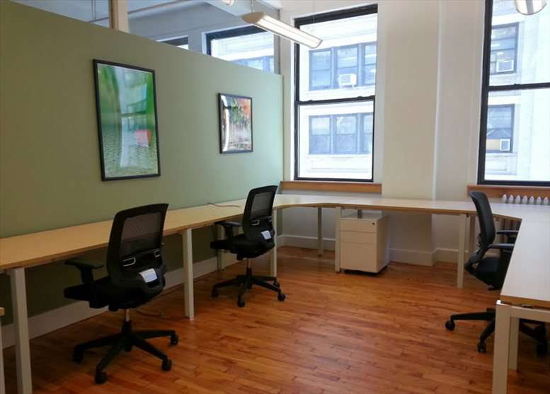 Picture of 143 West 29th Street, Chelsea Office Space available in Manhattan