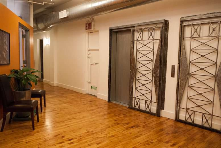 143 West 29th Street, Chelsea Office for Rent in Manhattan