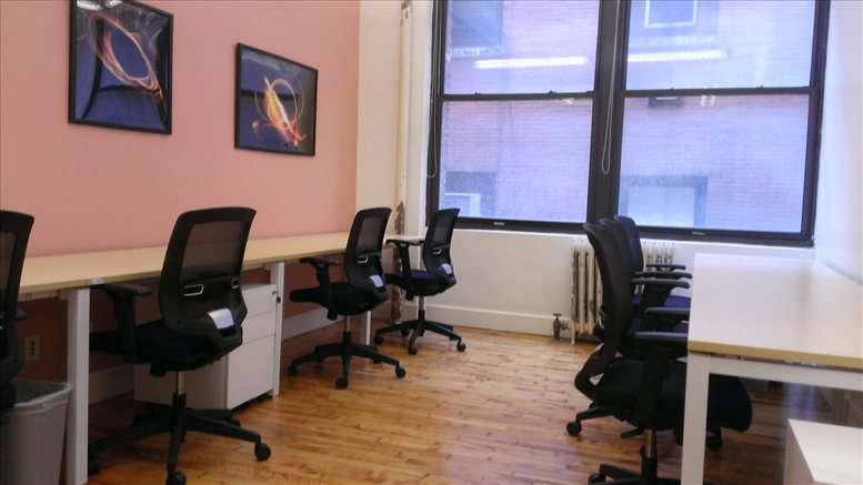 143 West 29th Street, Chelsea Office Space - Manhattan