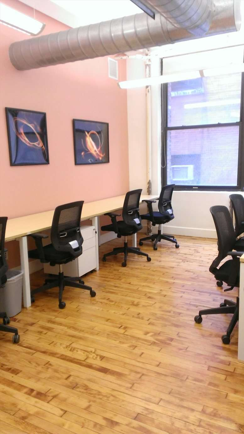 Photo of Office Space on 143 West 29th Street, Chelsea Manhattan