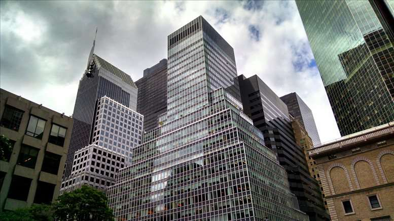 Photo of Office Space on 350 Park Avenue, Plaza District, Midtown Manhattan
