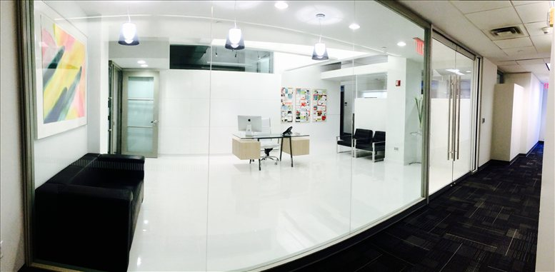 Photo of Office Space on 33 West 60th Street, Lincoln Square, Central Park/Columbus Circle Manhattan
