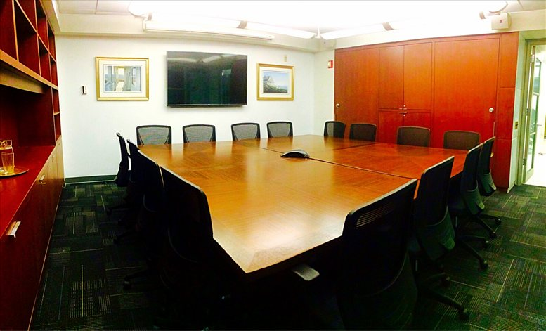 33 West 60th Street, Lincoln Square, Central Park/Columbus Circle Office for Rent in Manhattan