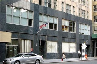 Picture of 33 West 60th Street, Lincoln Square, Central Park/Columbus Circle Office Space available in Manhattan