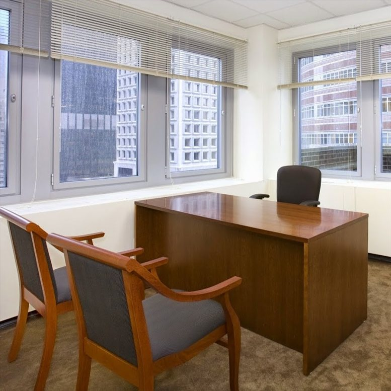 Photo of Office Space available to rent on 33 West 60th Street, Lincoln Square, Central Park/Columbus Circle, Manhattan