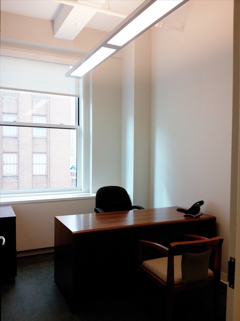 This is a photo of the office space available to rent on 33 West 60th Street, Lincoln Square, Central Park/Columbus Circle