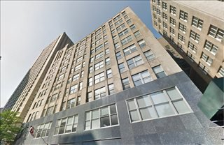 Photo of Office Space on 33 West 60th Street,Lincoln Square,Central Park/Columbus Circle Central Park/Columbus Circle
