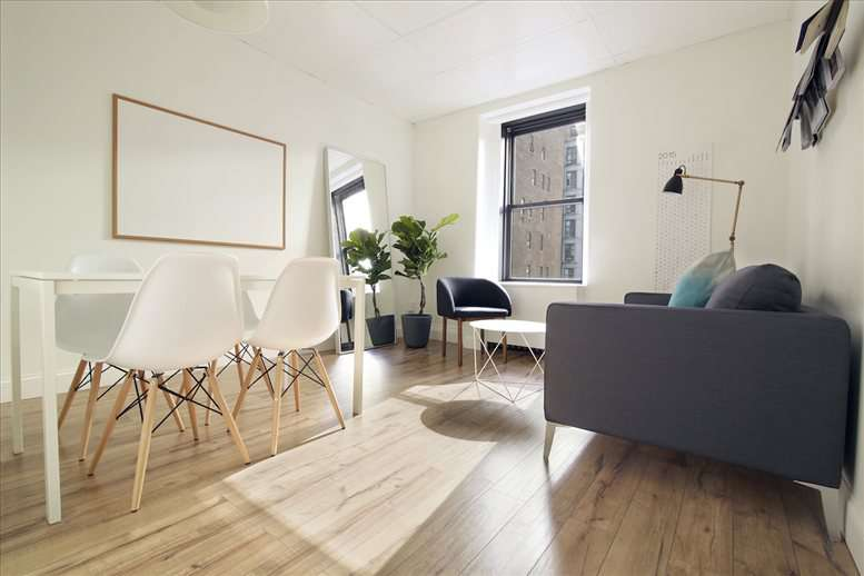 276 Fifth Avenue, NoMad Office for Rent in Manhattan