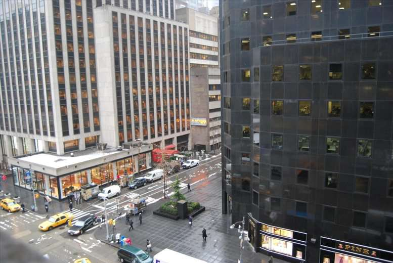 Photo of Office Space on 32 West 39th Street,, Bryant Park, Garment District, Midtown Manhattan