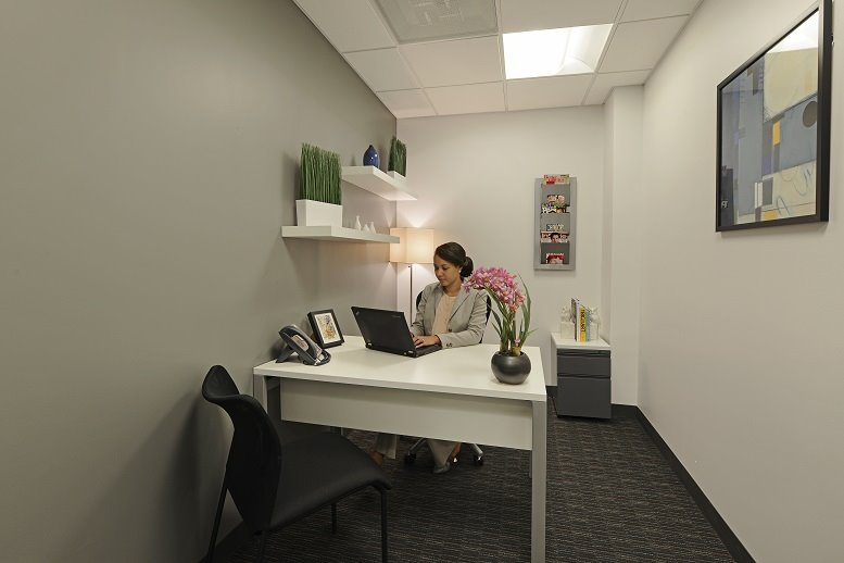 Photo of Office Space on 112 West 20th Street, Chelsea Manhattan