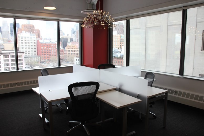 112 West 20th Street, Chelsea Office for Rent in Manhattan