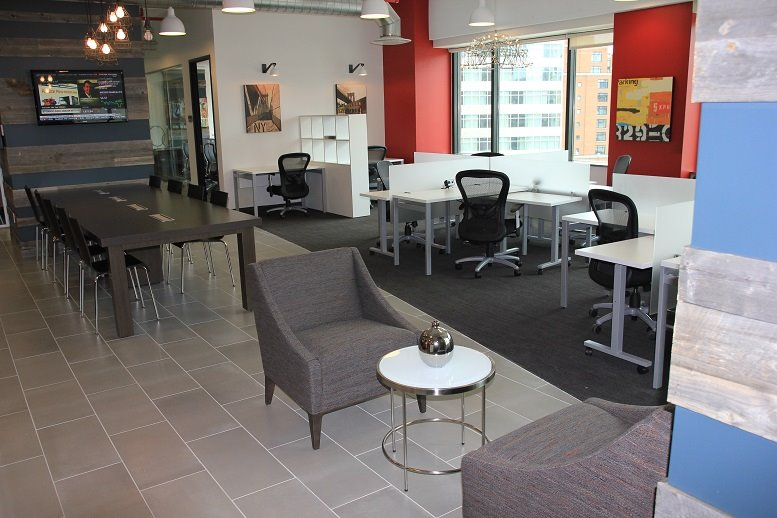 Picture of 112 West 20th Street, Chelsea Office Space available in Manhattan