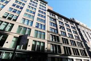 Photo of Office Space on 112 West 20th Street,Chelsea Chelsea