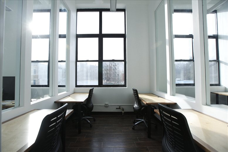 Photo of Office Space on 495 Flatbush Avenue, Prospect Lefferts Gardens Brooklyn