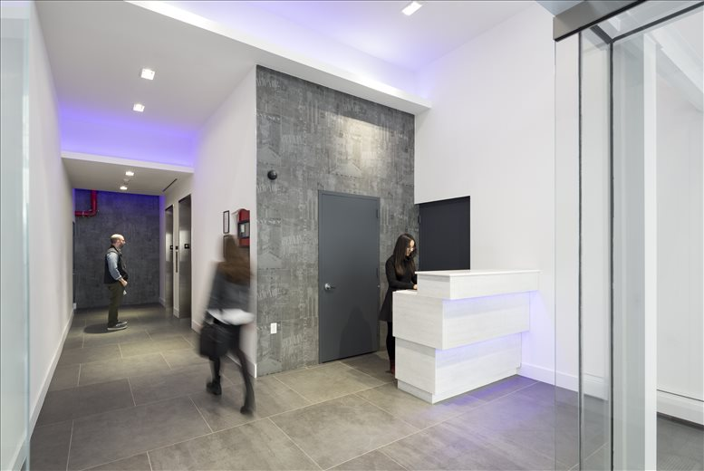 Picture of 433 Broadway, SoHo Office Space available in Manhattan