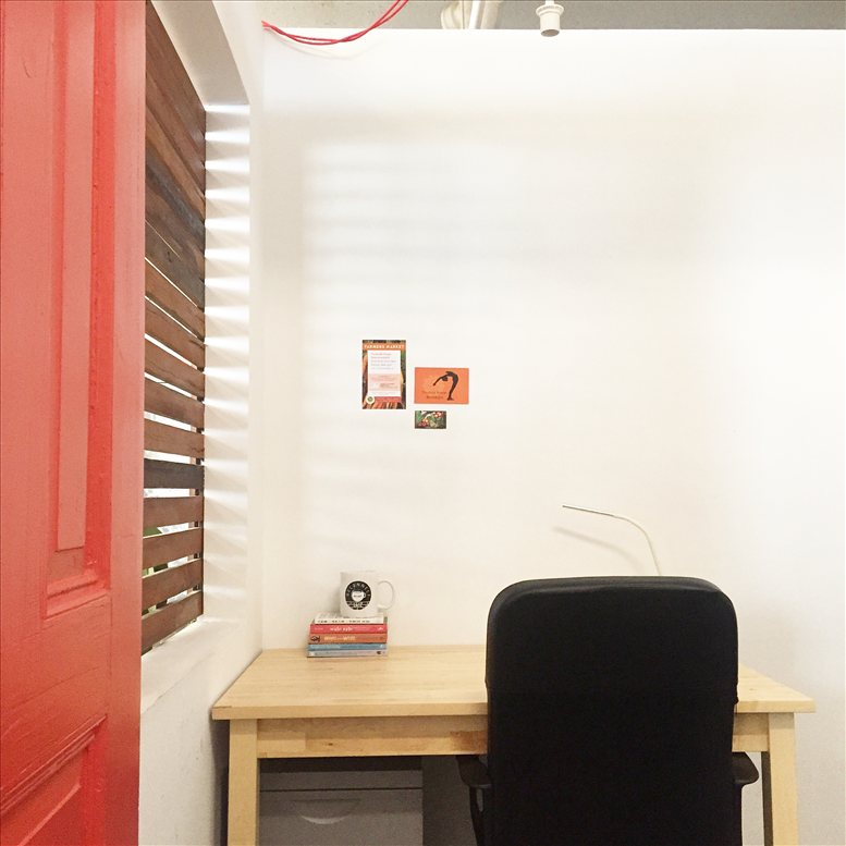 Photo of Office Space on 1120 Washington Avenue, Prospect Lefferts Gardens Brooklyn