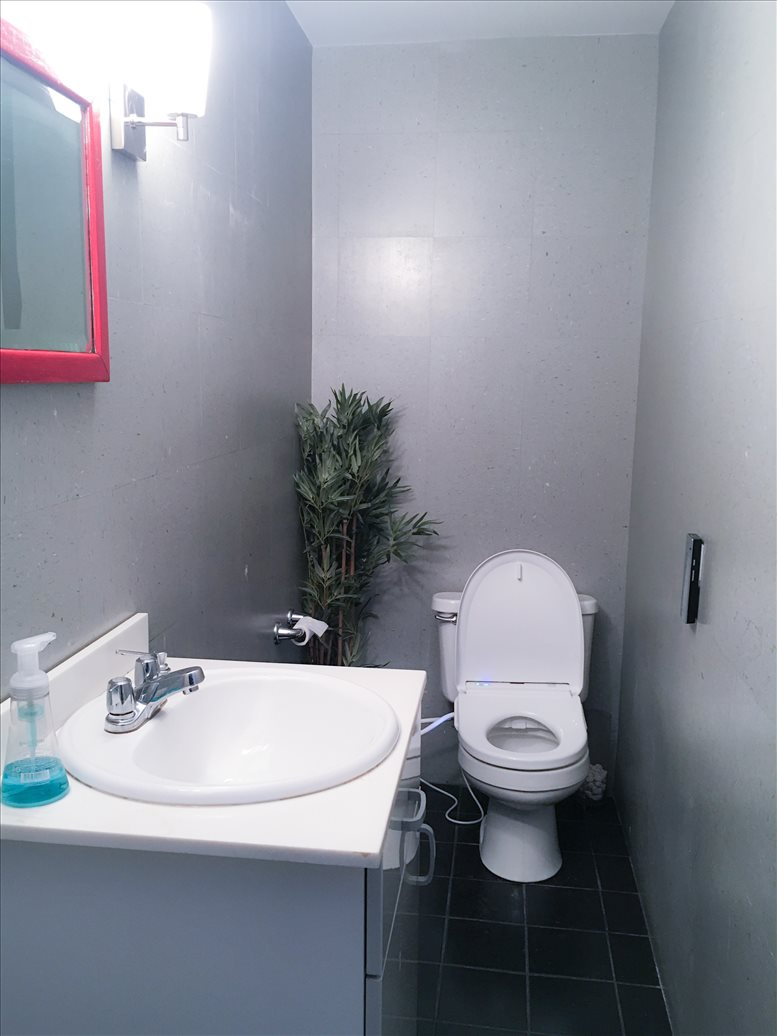 This is a photo of the office space available to rent on 242 West 30th Street, Penn Station