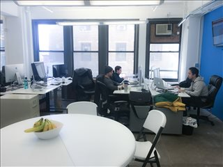 Photo of Office Space on 242 West 30th Street,Penn Station Penn Station