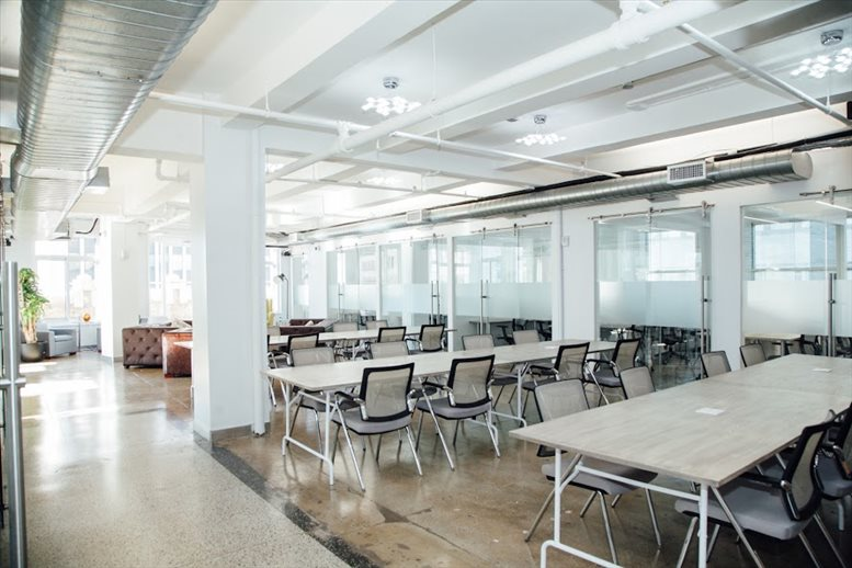 1412 Broadway, Times Square/Theater District Office Space - Manhattan