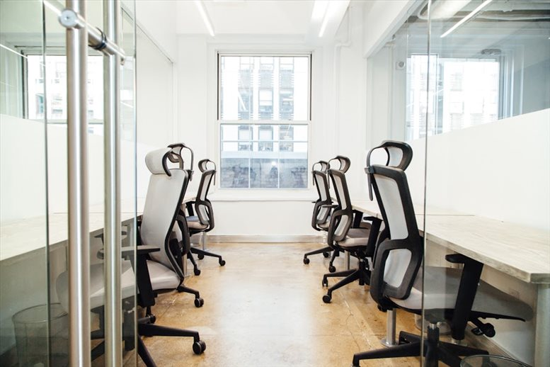 Photo of Office Space on 1412 Broadway, Times Square/Theater District Manhattan