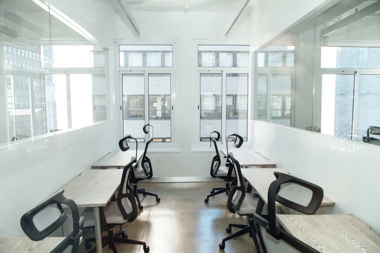 1412 Broadway, Times Square/Theater District Office for Rent in Manhattan