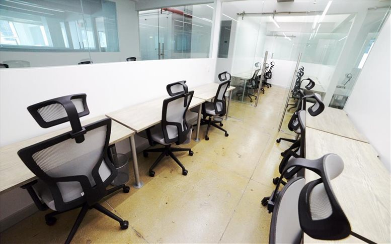 Picture of 1412 Broadway, Times Square/Theater District Office Space available in Manhattan