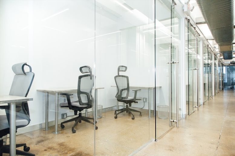 Office for Rent on 1412 Broadway, Times Square/Theater District Manhattan