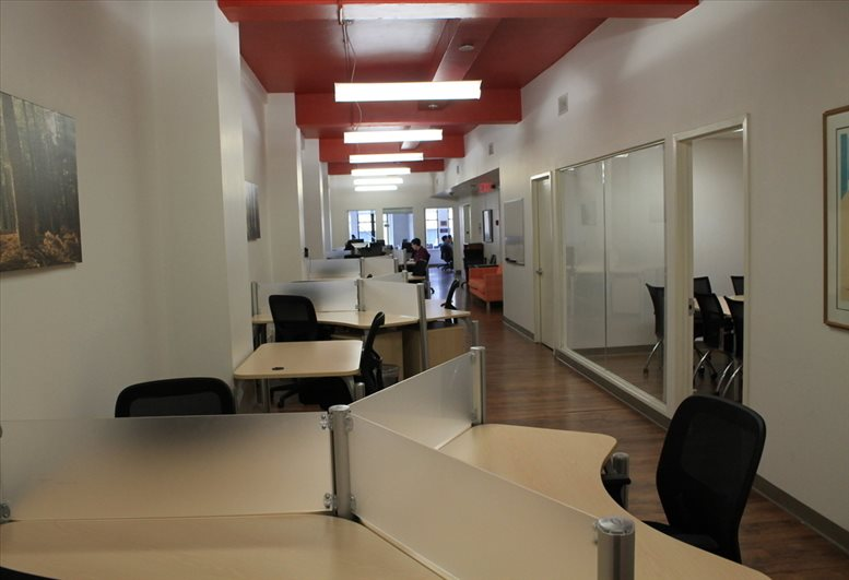 Photo of Office Space on 16 East 40th Street, Murray Hill, Midtown Manhattan
